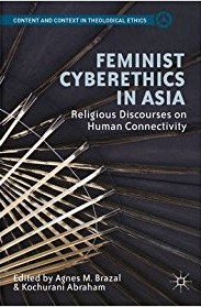 Feminist Cyberethics in Asia Cover