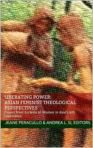 Liberating Power Cover